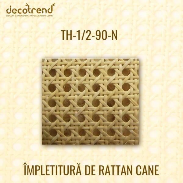 Impletitura Rattan Cane TH-1_2-90-N